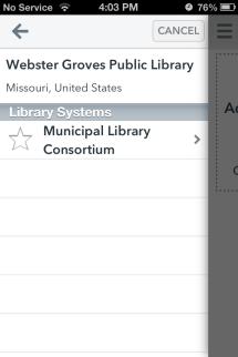 v3.0 Favorite Library